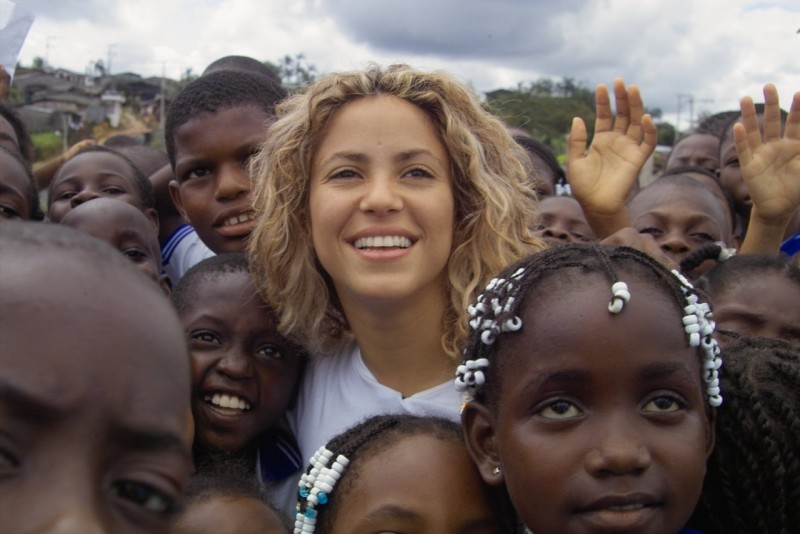 Chocó, Colombia (2005)