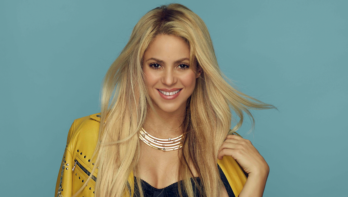 Image result for shakira
