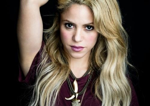 Homepage | Shakira Shakira Tour